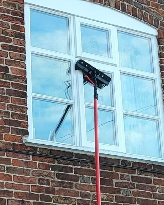 Window Cleaning Swadlincote
